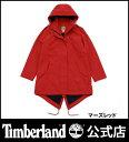 【アウトレット】ティンバーランド timberland レディース ウォータープルーフ マウントキャボット パーカ
