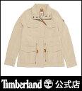 【アウトレット】ティンバーランド timberland レディース ウォーターレジスター スタークマウンテン フィールド ジャケット
