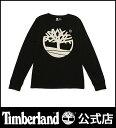 ティンバーランド timberland メンズ <SPORTS LIFESTYLE>長袖 ロゴ ツリー ティー|timber ティンバー ティンバ 長袖tシャツ 長袖t 綿100% ロングティーシャツ ロングt tシャツ ロング ロングスリーブ カットソー ロングカットソー 長袖tシャツ ブランド