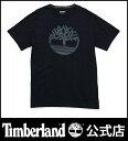 【アウトレット】ティンバーランド timberland メンズ 半袖 ダンスタンリバー カモ プリント ティー