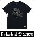 【アウトレット】ティンバーランド timberland メンズ 半袖 ケネベックリバー 10th Anniversary ティー