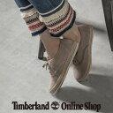 【公式】ティンバーランド レディース【WOMEN】エイビッサ レザー シー オックスフォード Timberland 靴