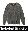【アウトレット】ティンバーランド timberland メンズ ジョーンズブルック メリノ カーディガン Timberland