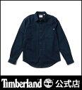 ティンバーランド timberland メンズ 長袖 モムフォード リバー デニム シャツ Timberland