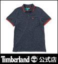 ティンバーランド timberland メンズ 半袖 サイコトロピカル ソリッド クールマックス ピケ ポロ スリム Timberland