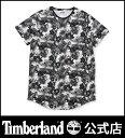 ティンバーランド timberland メンズ 半袖 スティル リバー クールマックス ブランド マルチグラフィック スリム Timberland