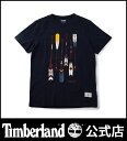 【期間限定価格】ティンバーランド timberland メンズ 半袖 グレート ブルック マルチグラフィック レギュラー ティー Timberland