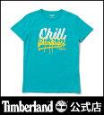 ティンバーランド timberland メンズ 半袖 ケネベック リバー ステイトメント マルチグラフィック スリム ティー Timberland