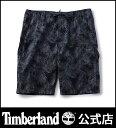 ティンバーランド timberland メンズ スコーム レイク プリンテッド シャンブレー ショート Timberland