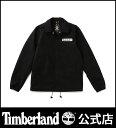 ティンバーランド timberland メンズ <SPORTS LIFESTYLE>カモ コーチ ジャケット Timberland