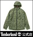 ティンバーランド timberland メンズ <SPORTS LIFESTYLE>ライトウェイト フーデッド シェル Timberland