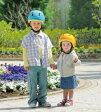 【アンジェリーノとマッチする可愛いヘルメット】NEWアンジェリーノヘルメット CHAH4652【子供用ヘルメット】
