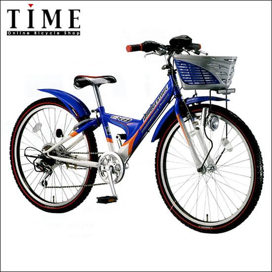 ... の24型定番人気子供自転車