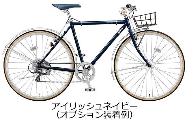 クエロ 700C クロスバイク ...