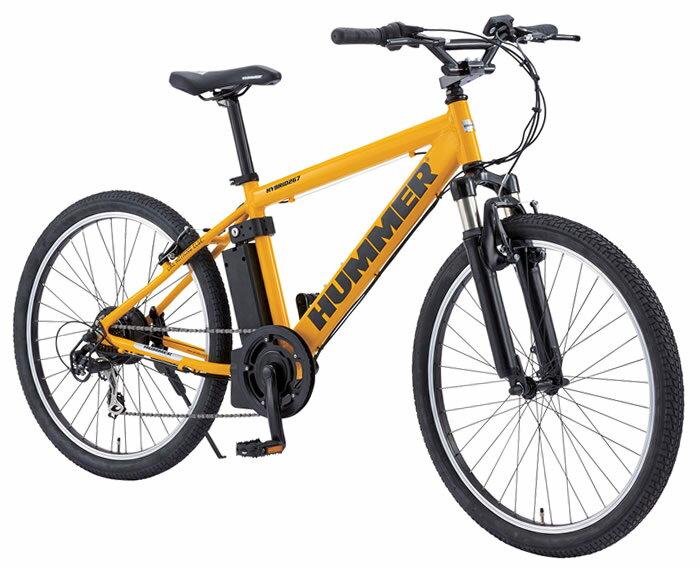 自転車 AL-ATB267E Assist 26インチ ...