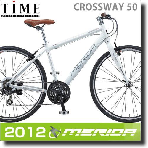 2012����(MERIDA)���?������50CROSSWAY50(700×35C/21����®��)�ڴ�����Ω�ѡ�