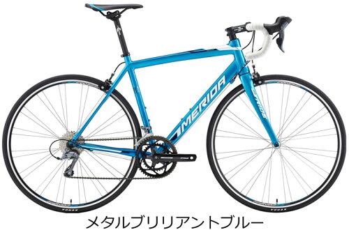 2015����RIDE80�饤��8016����®MERIDA����ߥե졼�५���ܥ�ե������?�ɥ졼�����?�ɥХ���
