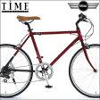 【完売】【送料無料】2012ミニクーパー(MiniCooper) AL-TR247(24インチ/7段変速付)【不朽の名車「ミニ」のスタイリッシュ小径自転車!】【楽天最安値に挑戦】