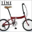 【送料無料】【完全整備済】ミニクーパー(Mini) アルミ製折り畳み自転車 AL-FDB186(18インチ/6段変速付き)【名車「Mini」をデザインした、すっきりお洒落な軽量折り畳み自転車登場】(沖縄・北海道は送料無料対象)