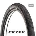 TIOGA タイオガ MTBタイヤ FS100 26×2.10インチ TIR16800 【自転車 タイヤ 補修パーツ カスタムパーツ】 M