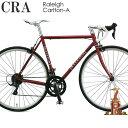 CRA Carlton-A
