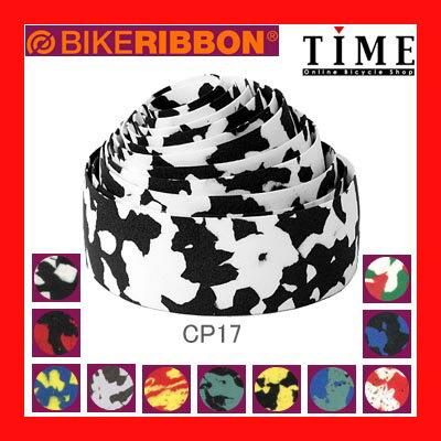BIKERIBBONバイクリボンロードバイク用バーテープコルクプラスマルチカラー