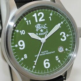 ILBISONTE(イルビゾンテ)時計腕時計H0502-P2120N132N135N145N166N541N542Nメンズレディースウォッチイルビゾンテ【送料無料(※北海道・沖縄は1,000円)】(ilbisonte-h0502)