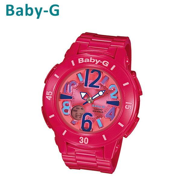 【国内正規品】 CASIO(カシオ) Baby-G(ベビーG)BGA-171-4B1JF 時計 腕時計 【送料無料(※北海道・沖縄は1,000円)】(casio-bga-171-4b1jf) [国内正規品][CASIO][カシオ][Baby-G][ベビーG]