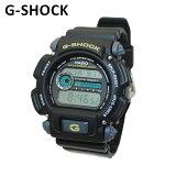 CASIO(カシオ) G-SHOCK(Gショック) DW-9052-1BCG 時計 腕時計 海外モデル