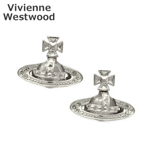 ヴィヴィアンウエストウッド ピアス62010131-W110 PIN
