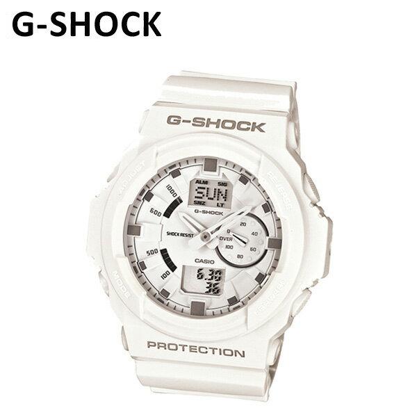 【国内正規品】 CASIO(カシオ) G-SHOCK(Gショック)GA-150-7AJF 時計 腕時計 【送料無料(※北海道・沖縄は1,000円)】 [国内正規品][CASIO][カシオ][G-SHOCK][Gショック]