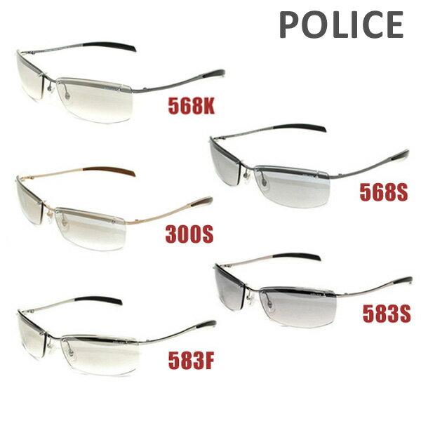 【限定復刻】 POLICE (ポリス) サングラス ベッカムモデル S8167J-300S…...:timeclub:10002981