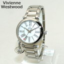 Vivienne Westwood (ヴィヴィアンウエストウッド) 腕時計 VV006PSLSL ORB 時計 レディース ヴィヴィアン ビビアン 【送料無料(...