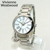 Vivienne Westwood (ヴィヴィアンウエストウッド) 腕時計 VV006PSLSL ORB 時計 レディース ヴィヴィアン ビビアン 【送料無料(※北海道・沖縄は1,000円)】 02P01Oct16
