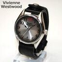 Vivienne Westwood (ヴィヴィアンウエストウッド) 腕時計 VV012BK HERITAGE ブラック 時計 メンズ ヴィヴィアン タイムマシン 【送料無料(※北海道・沖縄は1,000円)】【楽ギフ_包装選択】 クリスマス プレゼント 02P03Dec16