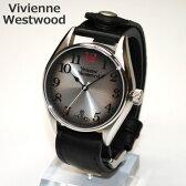 Vivienne Westwood (ヴィヴィアンウエストウッド) 腕時計 VV012BK HERITAGE ブラック 時計 メンズ ヴィヴィアン タイムマシン 【送料無料(※北海道・沖縄は1,000円)】【楽ギフ_包装選択】
