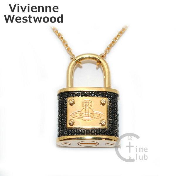 2016-17AW Vivienne Westwood (ヴィヴィアンウエストウッド) ペンダント BN623140-1 DARIANNE スモールネックレス ゴールド アクセサリー メンズ レディース 【送料無料(※北海道・沖縄は1,000円)】 [Vivienne Westwood][ヴィヴィアン][ビビアン][アクセサリー]【折り畳み式】