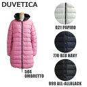 DUVETICA (デュベティカ) ダウンジャケット ACE 162-D.1140.00/1162 021 PAPIRO 770 BLU NAVY 999 ALLBLACK 504 OMBRETTO レディース..