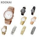 [KOOKAi][クーカイ][時計][腕時計][ウォッチ][レディース]