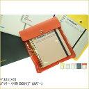 DELFONICS デルフォニックス バック 小物 B6 ロルバーンケースL バッグインバッグ バックインバック 小さめ 大きめ リュック 整理 B6 軽い メンズ 縦型 限定 ノート スケジュール帳 手帳のタイムキーパー