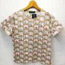【NEW】ジムトンプソン◇Tシャツ◇(レッドピンク/ぞう)◇メンズ◇Lサイズ【送料無料】