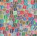 イギリスの切手 スモールサイズ(使用済み切手 30枚)