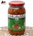 インドのピクルス (アチャール)ー ミックス 【RAJ】 / ミックスピクルス インド料理 Ambika(アンビカ) クイック 時短 調味料 アジアン食品 エスニック食材
