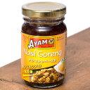 インドネシア ナシゴレン ペースト - Indonesia Nasi Goreng Paste 【AYAM】 | 【レビューで10円クーポン進呈】 料理の素 ココナッツ マレーシア 食品 食材 エスニック アジア
