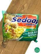 インスタント ヌードル スペシャル ビーフ ミートボール入り Baso Spesial 【Mie Sedaap】 / インドネシア料理 インスタント麺 肉野菜味 調味料 あす楽