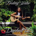 Finding Water Daphne Tse And The Kauai Ohana Band CD Heart Gathering / レビュー