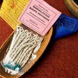 HERBAL ロープ香   【レビューで50円キャッシュバック!】 お香 インセンス チベット香 ネパール インド アジア エスニック