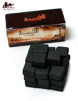 シーシャの炭 COCONUT COAL 30個入り / 水タバコ フレーバー 水パイプ sheesha エスニック インド アジア 雑貨