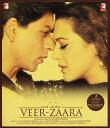 VEER-ZAARA Collectors Edition CD 4枚組 / インド映画 サントラ 2004 ボリウッド 映画音楽 レビューでタイカレープレゼント あす楽