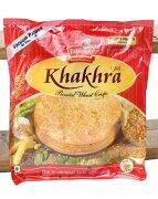カークラマサラ インド 薄せんべい スパイシー Khakhra Masala 200g 【Jobsons】 / お菓子 スパイス あす楽